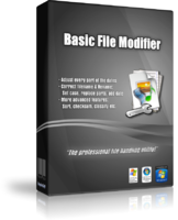 Basic File Modifier Coupon 15% Off
