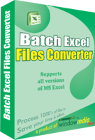 Exclusive Batch Excel Files Converter Coupon Code