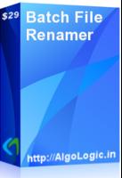 Batch File Renamer Coupon