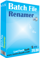 Amazing Batch File Renamer Coupon Code