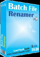 Amazing Batch File Renamer Coupon Code