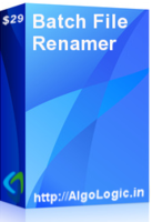 Exclusive Batch File Renamer Coupon Sale