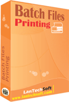 Exclusive Batch Files Printing Coupon