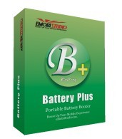 eMobiStudio – BatteryPlus – BlackBerry Battery Booster & Manager Sale