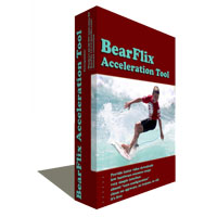 BearFlix Acceleration Tool Coupon Code – 35%