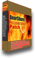 BearShare Acceleration Patch Coupon – 35% Off