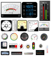 BeauGauge Instrumentation Suite Std 6.x (1 Developer License) Coupons
