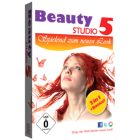 Virtual Hairstudio Beauty Studio 5 (Download) Coupon Code