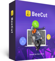 Apowersoft – BeeCut Personal License (Yearly Subscription) Coupons