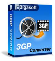 Bigasoft 3GP Converter Coupon Code – 10% Off
