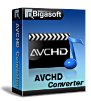 Bigasoft AVCHD Converter Coupon Code – 20%