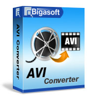 Bigasoft AVI Converter Coupon – 15% Off