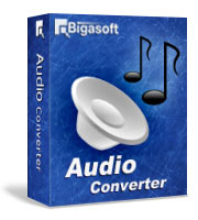 Bigasoft Audio Converter Coupon – 15%