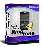 Bigasoft BlackBerry Ringtone Maker Coupon – 10%