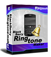 Bigasoft BlackBerry Ringtone Maker Coupon Code – 20% Off