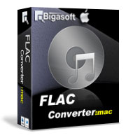 Bigasoft FLAC Converter for Mac Coupon Code – 20%