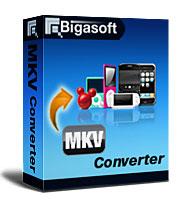 Bigasoft MKV Converter Coupon Code – 15%