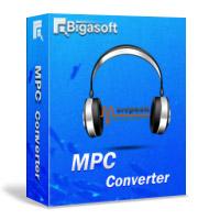 20% Bigasoft MPC Converter Coupon Code