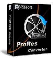 Bigasoft ProRes Converter Coupon Code – 15%