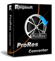 Bigasoft ProRes Converter Coupon – 10% Off