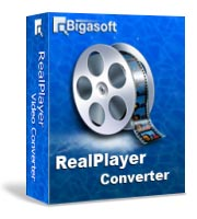 Bigasoft RealPlayer Converter Coupon Code – 30%
