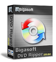 Bigasoft VOB Converter for Mac OS Coupon – 10%
