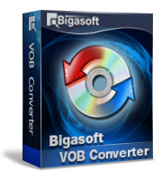 Bigasoft VOB Converter Coupon Code – 30%