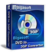 Bigasoft VOB to 3GP Converter for Windows Coupon – 20%
