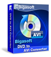 Bigasoft VOB to AVI Converter for Windows Coupon Code – 20%