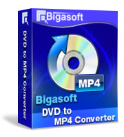 Bigasoft VOB to MP4 Converter for Windows Coupon Code – 30%