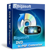 Bigasoft VOB to PSP Converter for Windows Coupon – 30%
