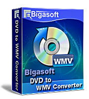 20% Bigasoft VOB to WMV Converter for Windows Coupon Code