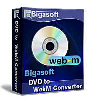 Bigasoft VOB to WebM Converter for Windows Coupon Code – 10%