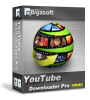 15% Bigasoft Video Downloader Pro for Mac OS Coupon