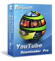 Bigasoft Video Downloader Pro for Windows Coupon Code – 20%