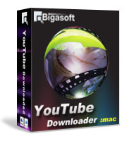 Bigasoft Video Downloader for Mac OS Coupon Code – 15% Off