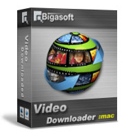 Bigasoft Video Downloader for Mac Coupon – 30%