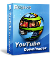 20% Bigasoft Video Downloader for Windows Coupon
