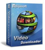Bigasoft Video Downloader Coupon – 15%