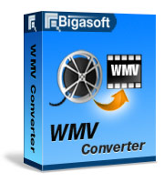 Bigasoft WMV Converter Coupon Code – 20%