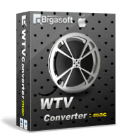 Bigasoft WTV Converter for Mac Coupon Code – 20%