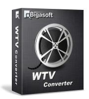 Bigasoft WTV Converter Coupon Code – 15%
