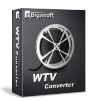 5% OFF Bigasoft WTV Converter Coupon Code