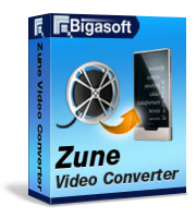 Bigasoft Zune Video Converter Coupon Code – 10%