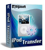 20% OFF Bigasoft iPod Transfer Coupon Code