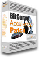 BitComet Acceleration Patch Coupon Code – 35%