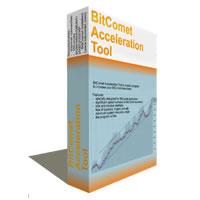 BitComet Acceleration Tool Coupon Code – 35% Off
