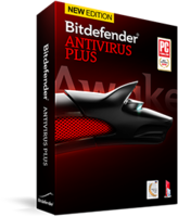 BitDefender Antivirus Plus 2015 1-PC 1-Year Coupon 15%