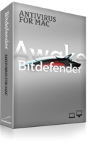 BitDefender Antivirus for Mac (with Multi-Years Multi-Users Option) Coupon 15% Off
