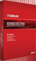 15% – BitDefender Client Security 1 Year 30 PCs